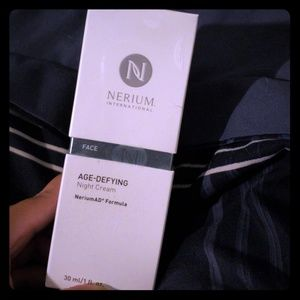 Nerium age defying night cream **last bottle**